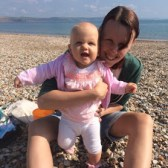 E: 10/07 Win a My First Baby Annabel – Lets Play Doll