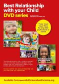 E: 17/07 Win Best Relationship with your child Set of 3 DVDs