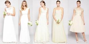 Spring Wedding Dress Guide + £100 Giveaway! – Thou Shalt Not Covet…