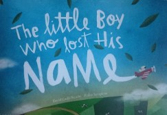 E: 24/07 Win a Lost My Name book Giveaway