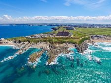 WIN A TWO-NIGHT STAY IN CORNWALL E:19/08
