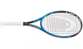 Win a HEAD Graphene Racket – #Win a #HEAD #Graphene Touch Instinct MP #Racket E:30/04