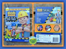 #Win Bob the Builder Dig This DVD with #CoombeMill E:09/05
