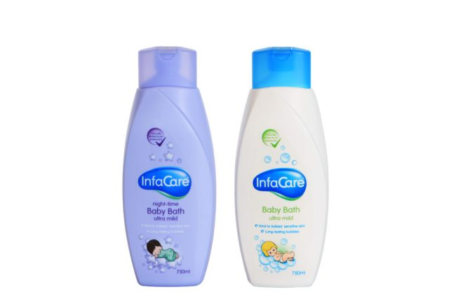 InfaCare Baby Bath