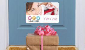 Win £100 worth of Love2Shop vouchers E:29/05