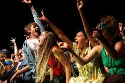 Win a Family Camping Pass to Nozstock Festival worth £450! E:28/04