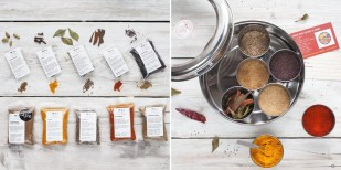 #Win Spice Kitchen Indian #Spice Tin #Competition on The Artisan #Food Trail E:07/05