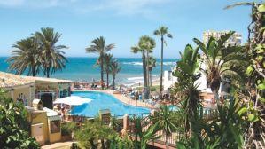 Win an amazing golf holiday to Malaga E:15/06