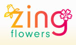 #Win a beautiful bunch of #flowers from Zing Flowers E:05/06
