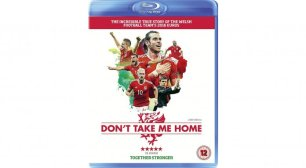 Win Don't Take Me Home on Blu-ray E:10/07