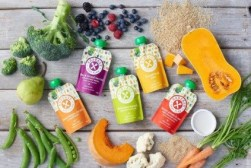 Win the Full Range of #Babease Organic Baby Food Pouches  E:03/09- Family Clan Blog