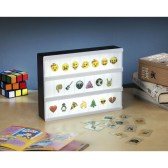 Win a Light Box – Kids lighting from Ginger Snap & giveaway