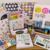 Win a Back to School Bundle E:20/09