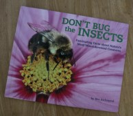 Don't Bug the Insects – review and #giveaway E:04/10 {Gleam}