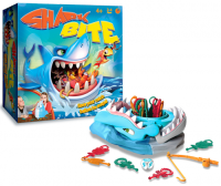 Drumond Park Shark Bite Review & Giveaway E:08/10 #FamilyClanBlog