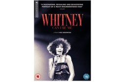 Win Whitney 'Can I Be Me' on DVD E:23/09