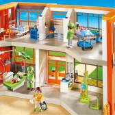 Win a Playmobil Children's Hospital E:29/01