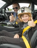 Win A Family Ticket To The Supercar Event 2018 | Melissa Jane Lee E:07/01