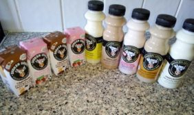 Shaken Udder milkshakes Giveaway – Discover Deliciousness – Family Clan Blog