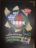 GIVEAWAY: THE BOY WITH HIS HEAD STUCK IN A BOOK 3 WINNERS