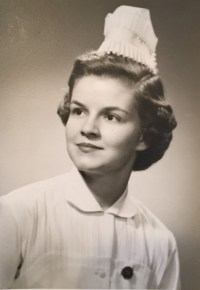 Patricia Allemeier Nursing Photo