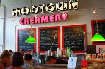 MooTown Creamery