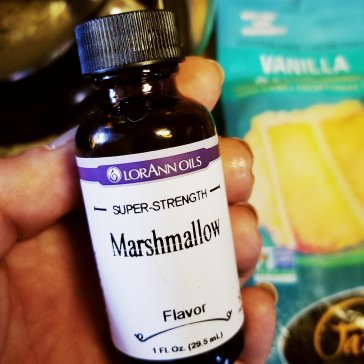 Lorann Oils Marshmallow