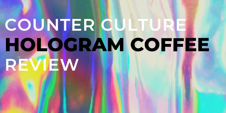 COUNTER CULTURE REVIEW by Give It A Whirl Girl