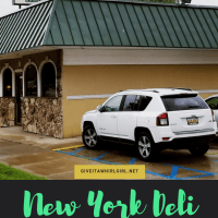 New York Deli In St Clair Shores - Restaurant Review