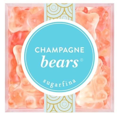 Champagne Bears by Sugarfina
