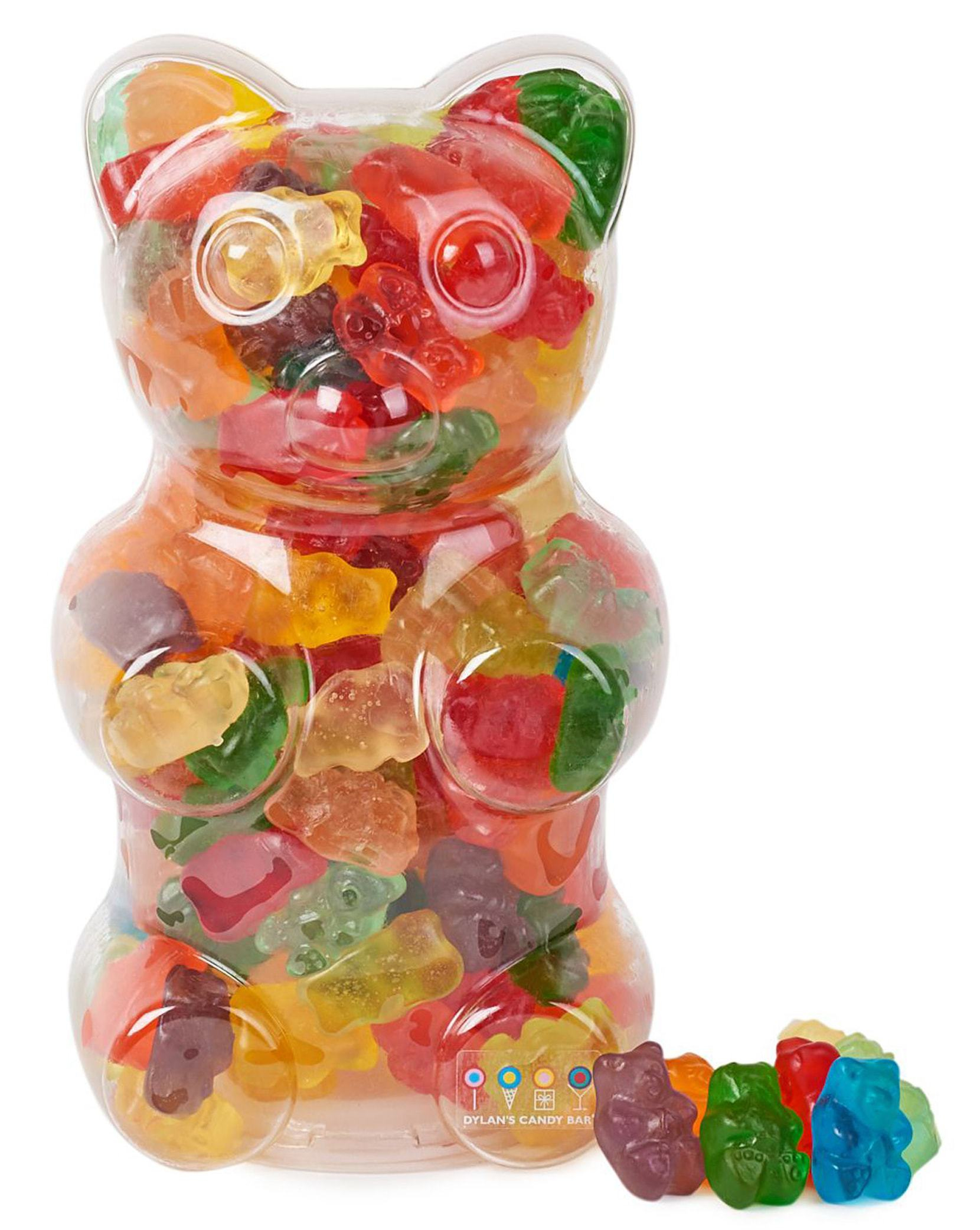 dylans gummy bear banl e1534261674922 - Gourmet Candy For The Sweet Tooth Afficonado - Friday Faves