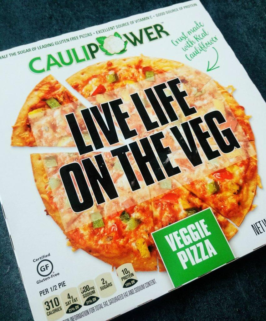 Caulipower Veggie Pizza