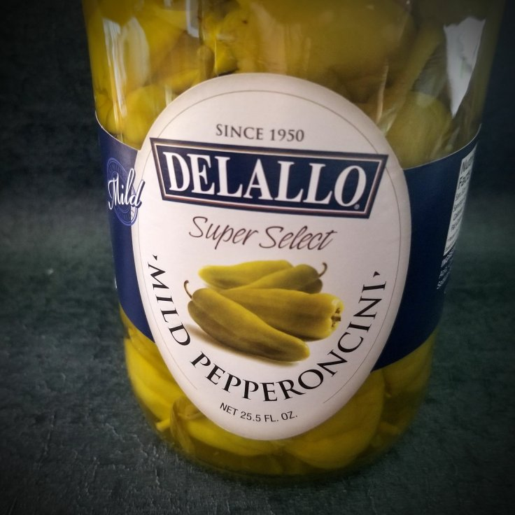 DeLallo Pepperoncinis for Paleo Mississippi Pot Roast