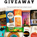 GIVEAWAY – CHOCOLATE – Happy Holidays and Thank You