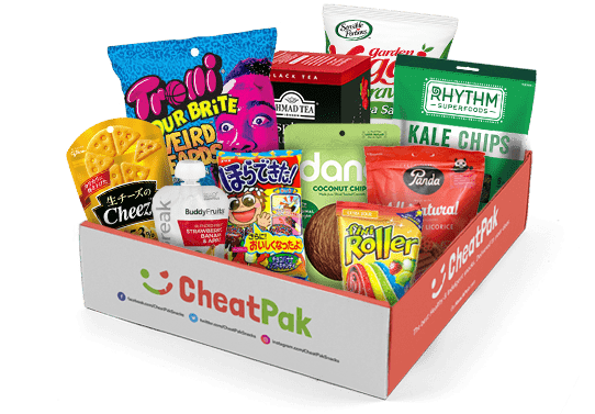 CheatPack from MunchPak