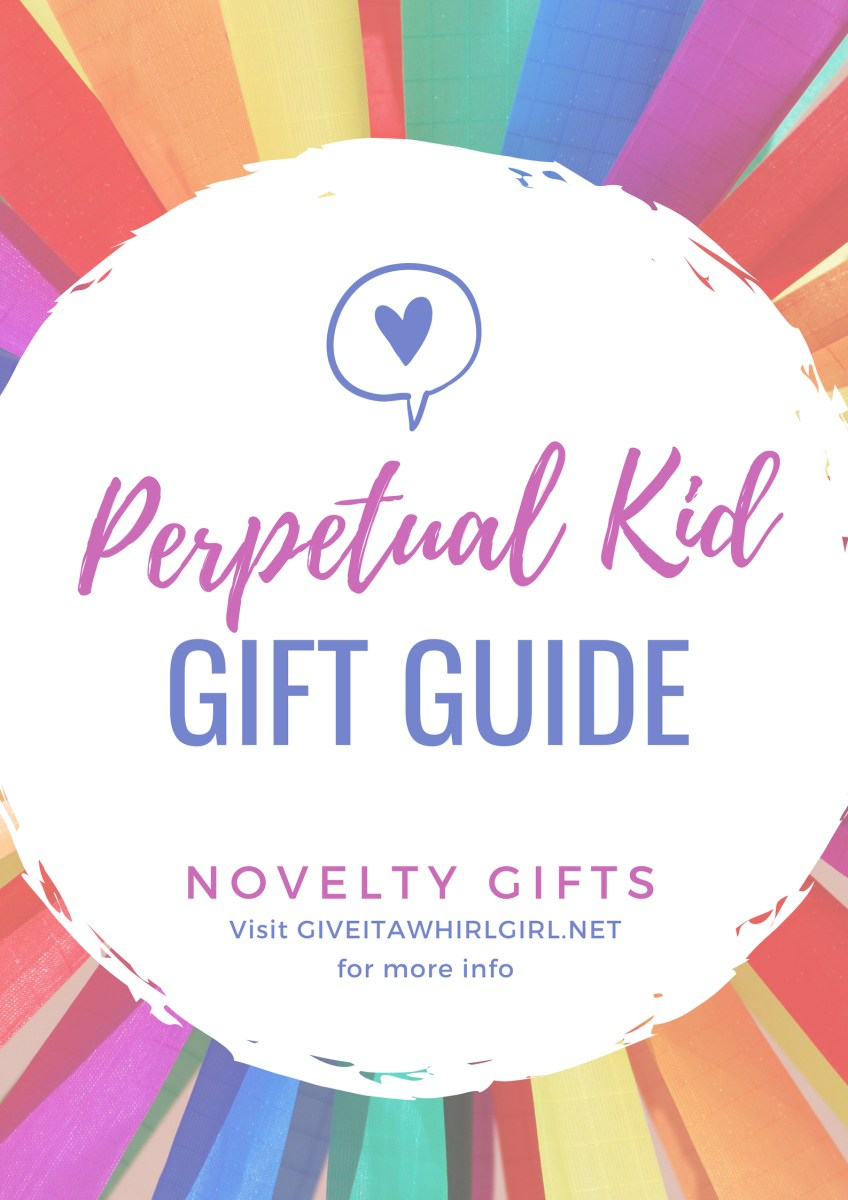More Belly Laughs Brought To You By Perpetual Kid - Novelty Gift Guide For Home & Kitchen