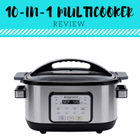 Why Your Kitchen Needs The Instant Pot Aura Multicooker REVIEW & RECIPE For Italian Sausage Pasta Sauce