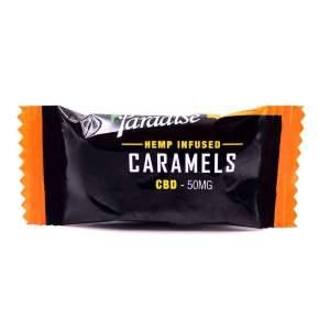 CBDOnly 50mg caramels
