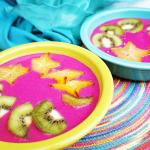 Dragon Fruit Smoothies