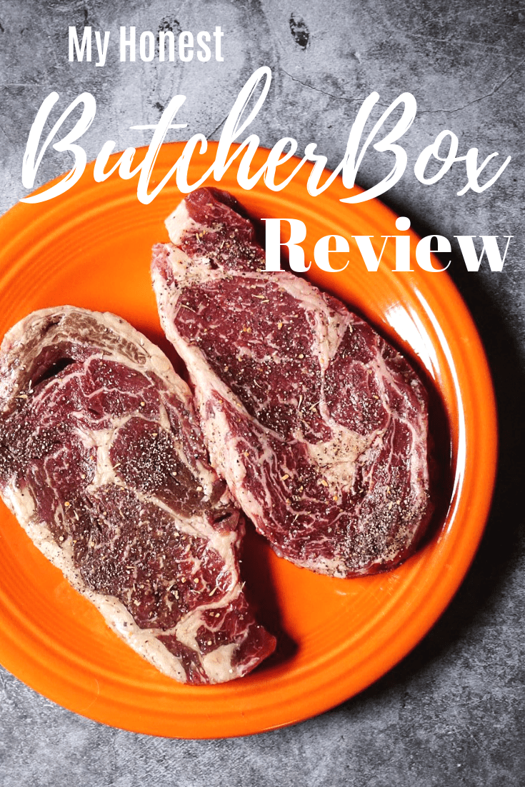 ButcherBox REVIEW – A Trustworthy Source Of Top-Quality Meats Delivered To Your Doorstep Each Month