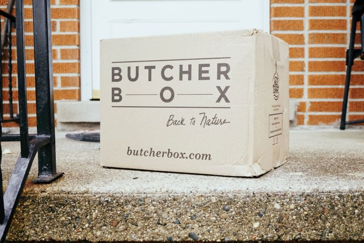 My first ButcherBox arrived quickly and in great shape!