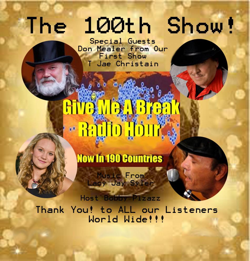 GMAB 100th Show