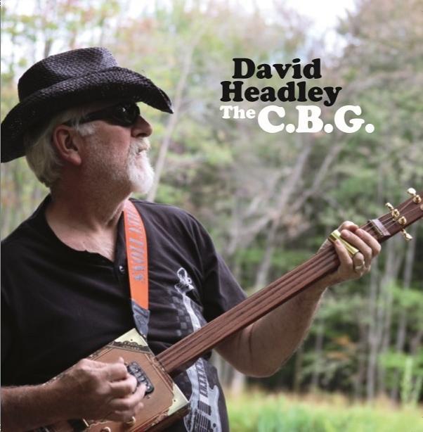 David Headley