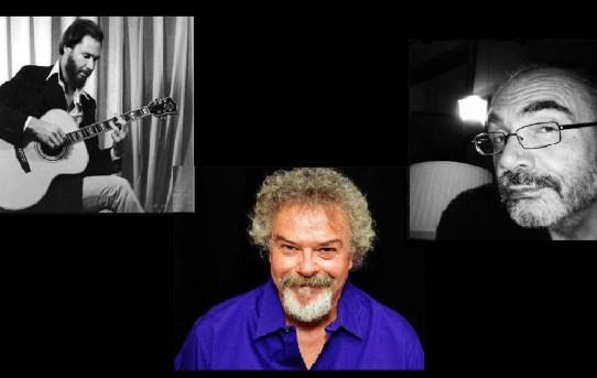 Ken Spooner ~ W.T. Davidson ~ Stephen Trombley