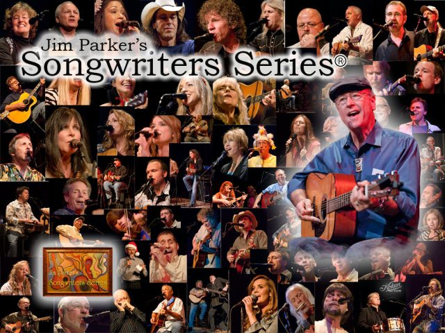 Jim Parker's Songwriters Series