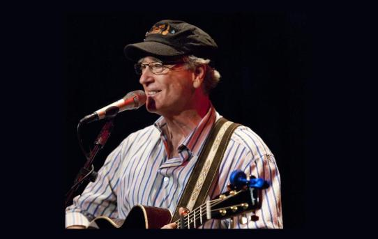 Jim Parker Songwriter Series