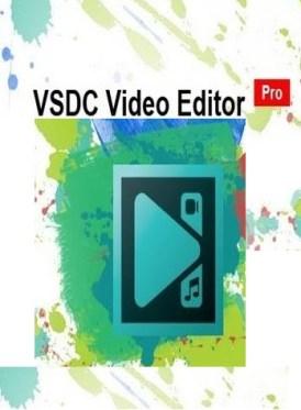 VSDC Video Editor 6.5.4.217 Crack + License Key Full Version 2021