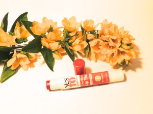 Say Yes To Carrots Lip Balm