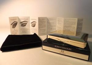 Guerlain palette packaging