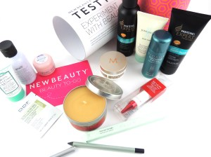NewBeauty testtube winter 13/14
